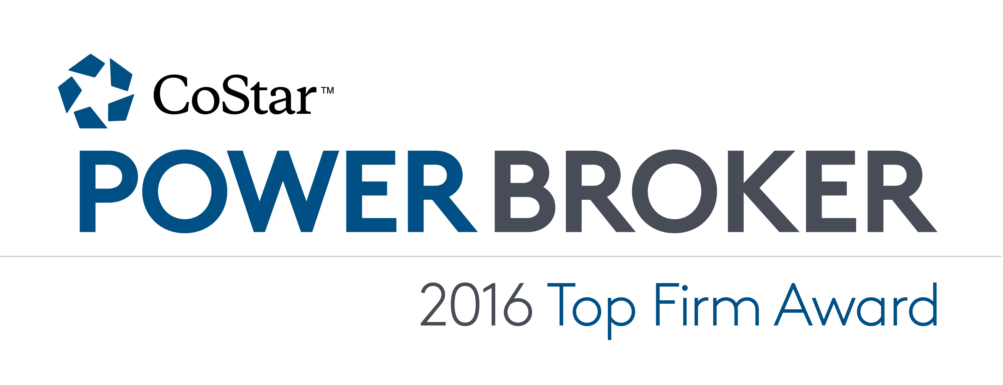 Goodman Real Estate Services Group LLC Honored with 2016 CoStar Power Broker Award