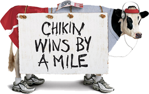 EAT MOR CHIKIN! Chick-fil-A opens in Fort Wright, Kentucky
