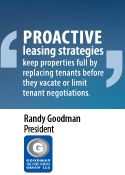 Randy Goodman Quote
