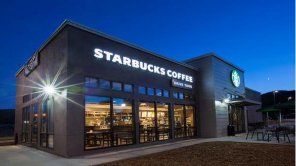 Starbucks 10-Year Net Lease