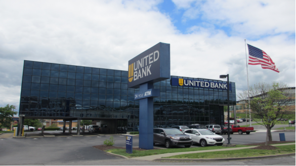 United Bank - Single Tenant Office Building