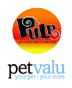PULP Smoothie Pet Valu combo white background
