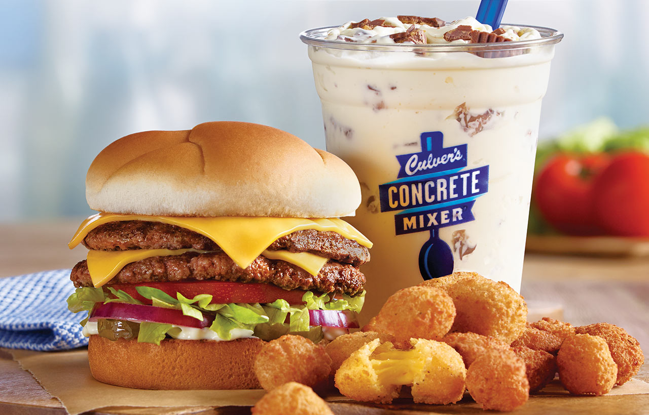 10 Things Clevelanders Should Know About Culver's
