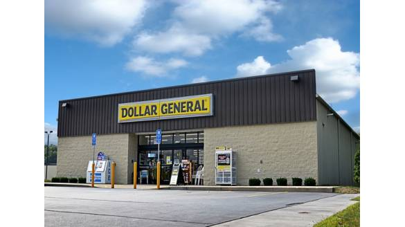 Dollar general goodman real estate services group llc - Dollar general careers express hiring ...