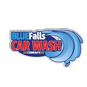 Blue Falls Carwash