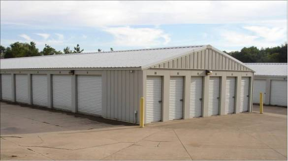 All Secure Self Storage