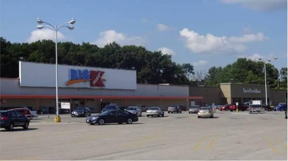 Mahoning Plaza