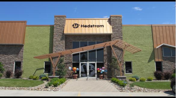 Northern Ohio Corporate HQ Sale Leaseback