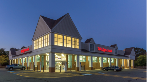 NNN Walgreens - Long - Term Leasehold Interest