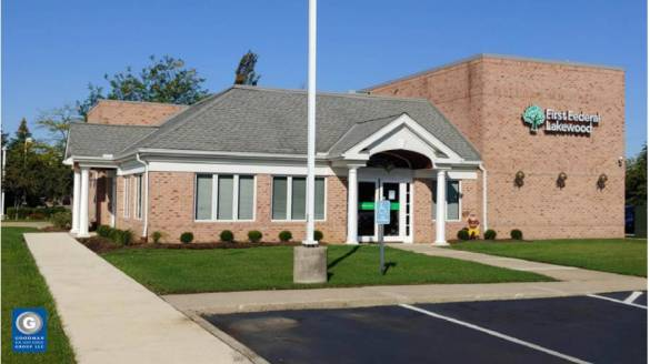 NNN First Federal of Lakewood Bank Branch